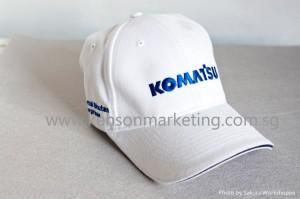 Komatsu Cap - 02